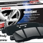 Bosch Brake Pads Review