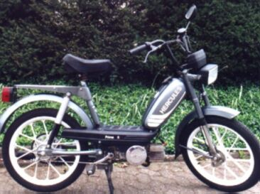 Mofa 25 Km H Oder 50 Km H Was Ist Legal Moped 50ccm