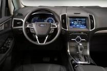 Der neue Ford Galaxy
