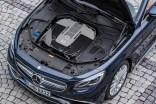 Mercedes AMG S 65 Cabrio