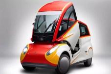 Shell City-Car Konzept