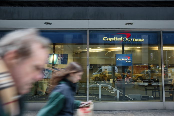 Capital One Releases 79 Million In Auto Allowance Auto Finance News