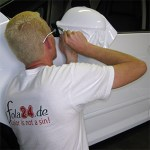 Car Wrapping Spiegelbeklebung_fola24