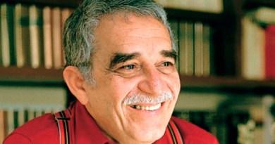 Para que no nos pase lo del cuento de Gabriel García Marquez