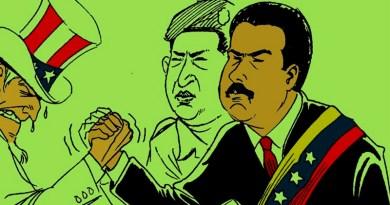 Venezuela expresión y síntesis de un momento histórico