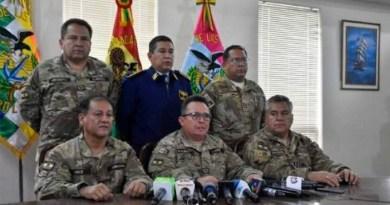 Enseñanzas dolorosas del golpe criminal en Bolivia