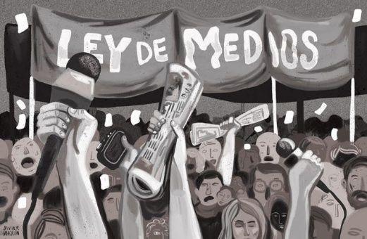 Gobierno uruguayo propone sustituir la actual Ley de Medios ...