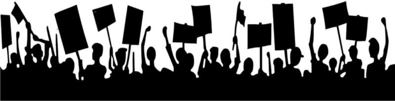 Desde el País de Alicia: Los Movimientos Sociales y el Gobierno del  Presidente Medina: ¿Desmovilización?, ¿cuál desmovilización?