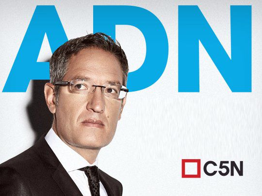 El descargo de Tomás Méndez por el programa ADN en C5N