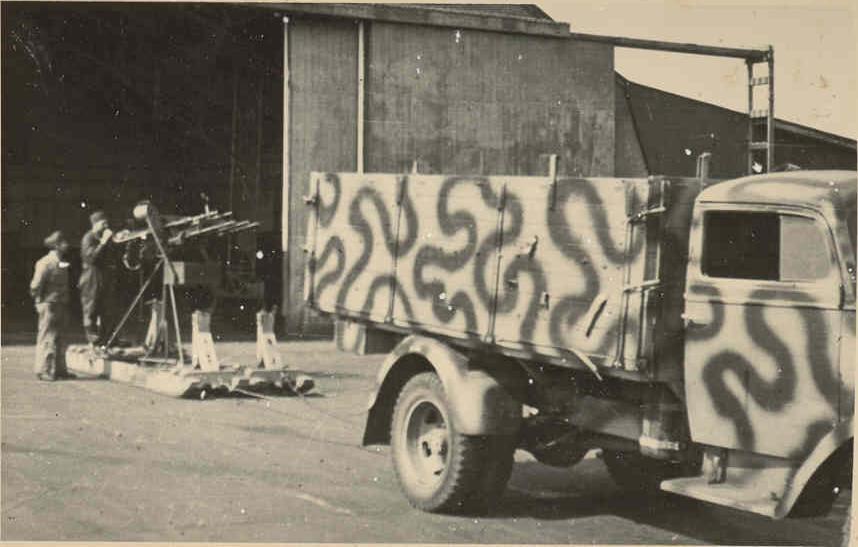 Oldtimer Gallery Trucks Opel Blitz 3 6 36s