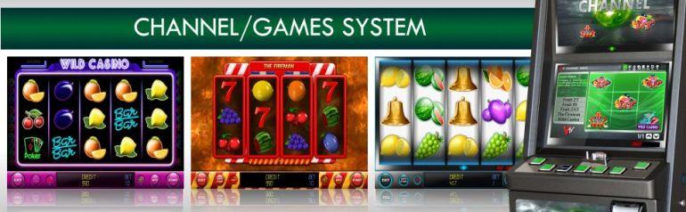 Auto games
