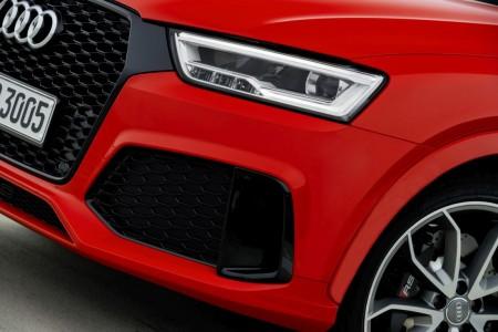AudiRSQ3 AudiQ3Facelift Autogefuehl 008 450x300 Audi RS Q3 und Audi Q3 Facelift im Test