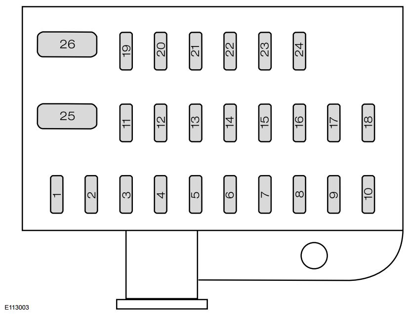 Ford fiesta mk7 fl 2015 fuse box passenger compartment india version?resize=665%2C514 ford fiesta mk7 audio wiring diagram the best wiring diagram 2017  at mifinder.co