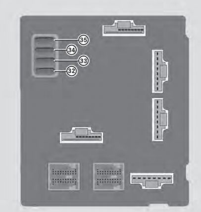 Smart fortwo mk3 fuse box rear side?resized406%2C428 smart car roadster fuse box efcaviation com smart car fuse box diagram at webbmarketing.co