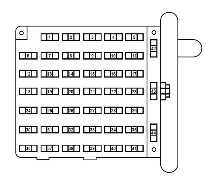 diagram 03 e150 fuse box diagram full version hd quality