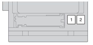 Toyota Highlander (XU40; 2009  2010)  fuse box diagram