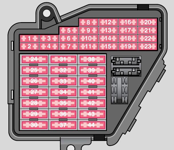 skoda superb 2004 fuse box  wiring diagram groundwindowa