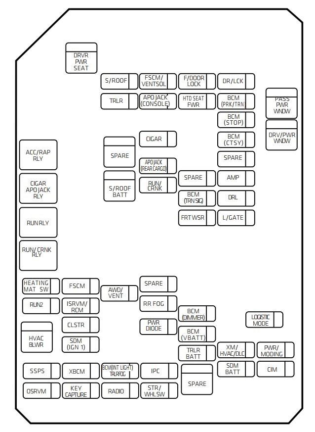 Diagram 2012 Chevy Malibu Engine Diagram
