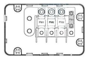 Renault Magnum (2001  2005)  fuse box diagram  Auto Genius