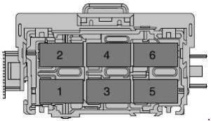 Ford F150 (2009  2014)  fuse box diagram  Auto Genius