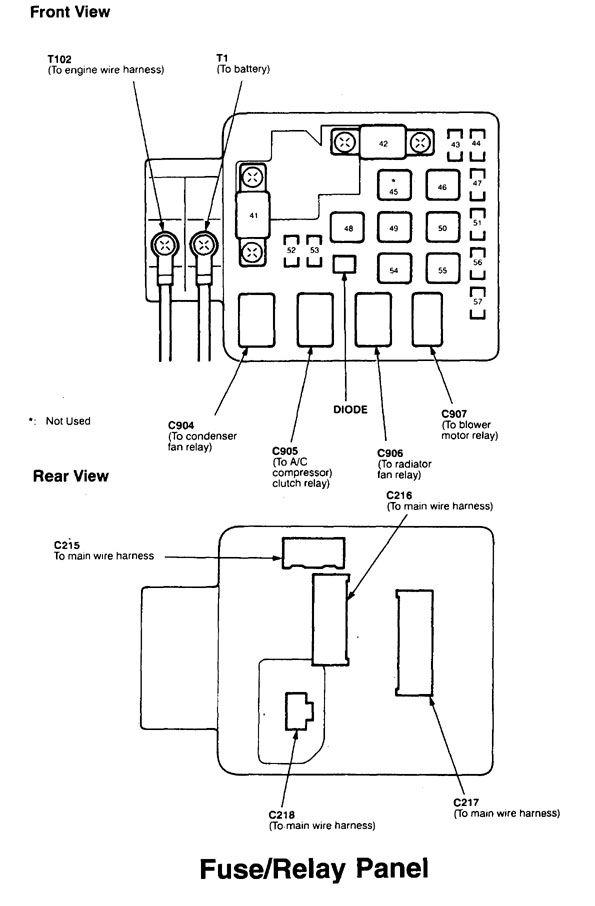 main relay 94 acura integra wiring diagram  pietrodavicoit