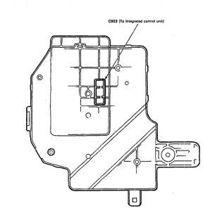 Acura Legend (1991) – fuse box diagram  Auto Genius