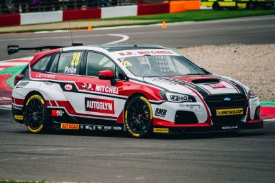 BTCC 2018: Donington Park Review – Autoglym