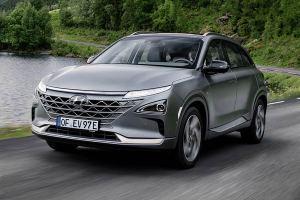 Πόσο κοστίζει το υδρογόνο Hyundai Nexo;