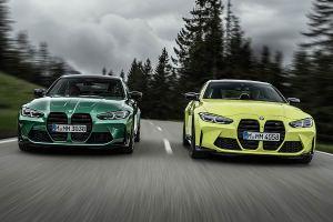Οι τιμές των νέων BMW M3 και M4 στην Ελλάδα