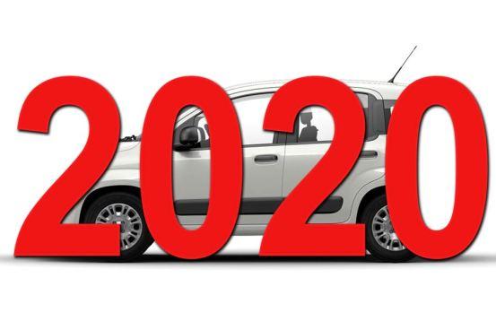 Το φθηνότερο αυτοκίνητο του 2020