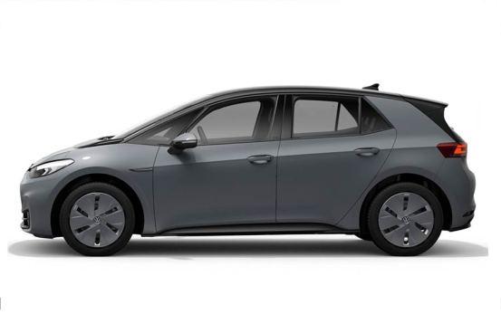 Έφτασε το φθηνότερο ηλεκτρικό ηλεκτρικό VW