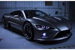 Πωλείται αυτοκινητοβιομηχανία σε προνομιακή τιμή