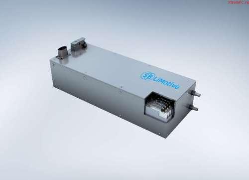 Celule baterie litiu-ion sb-limotive