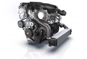 Motor Renault V6