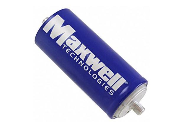 Maxwell BCAP3000