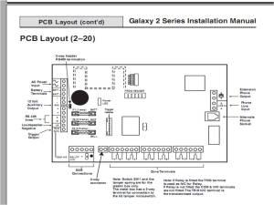 honeywell alarm system wiring diagram – Autoguard Alarms
