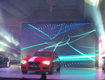 BMW 1 Series Launched Starting Rs 20.9 Lakh