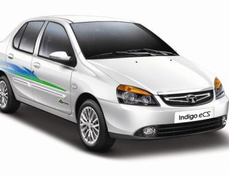 Tata Indigo and Indica emax CNG launched
