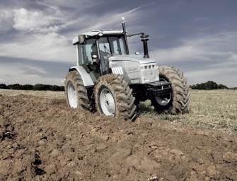 Indian Farms Will Soon Roar With Lamborghini Tractors