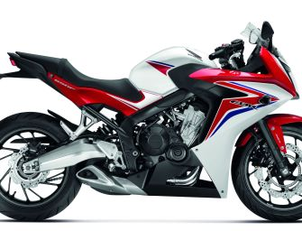 Honda to Showcase CBR 500R, CBR 650R and More At the Auto Expo 2014