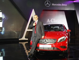 Mercedes-Benz to Launch A and B-Class Special Editions in India