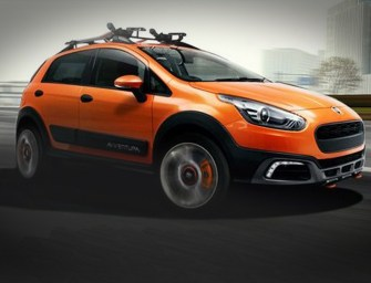 Details Of Fiat Avventura Out Before October Launch
