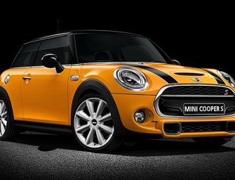 BMW Mini Cooper S Hits Indian Roads, Priced at Rs 34.65 lakh