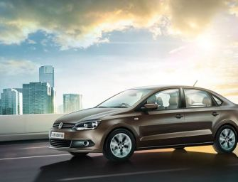 Volkswagen Brings Out the Limited Edition Vento 'Magnific'