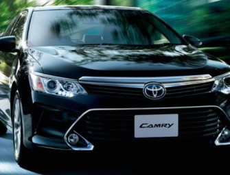 The Classic Toyota Camry Hybrid Arrives in India With All New Features