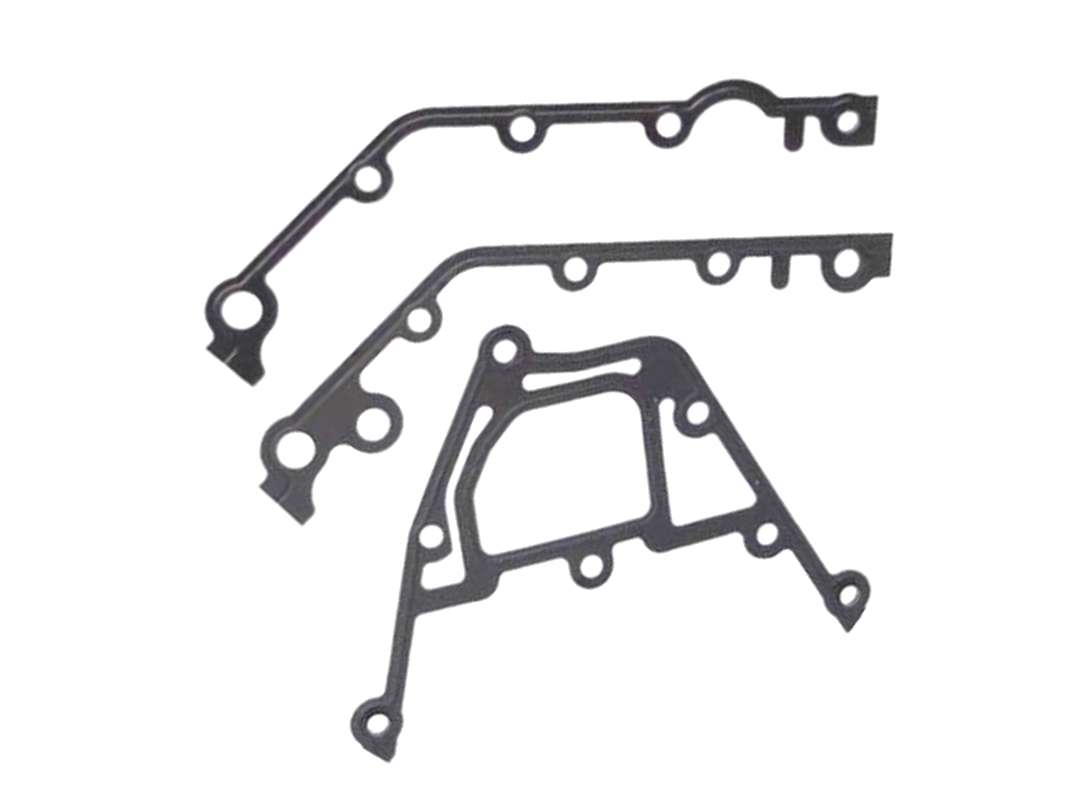 Victorreinz Timing Cover Gasket Set Lower