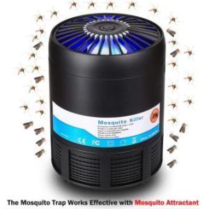 USB mosquito trap