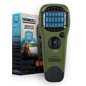 Thermacell Mr-150 Moquito Repellent