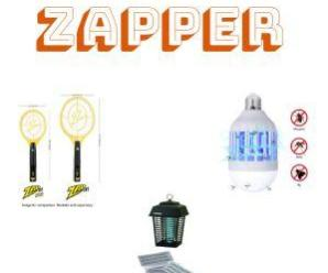 Best Mosquito zapper reviews and buyers guide 2019