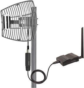 Best OutDoor Wi-Fi extender